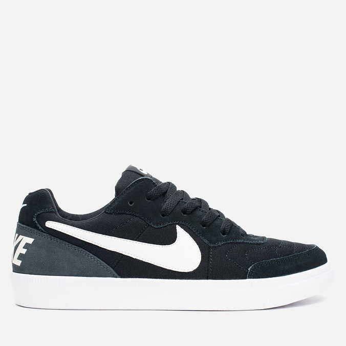 Мужские кроссовки Nike NSW Tiempo Trainer Black/White