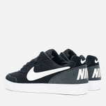 Мужские кроссовки Nike NSW Tiempo Trainer Black/White фото- 2