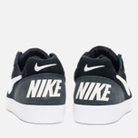 Мужские кроссовки Nike NSW Tiempo Trainer Black/White фото- 3