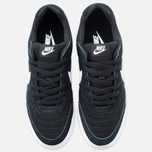 Мужские кроссовки Nike NSW Tiempo Trainer Black/White фото- 4