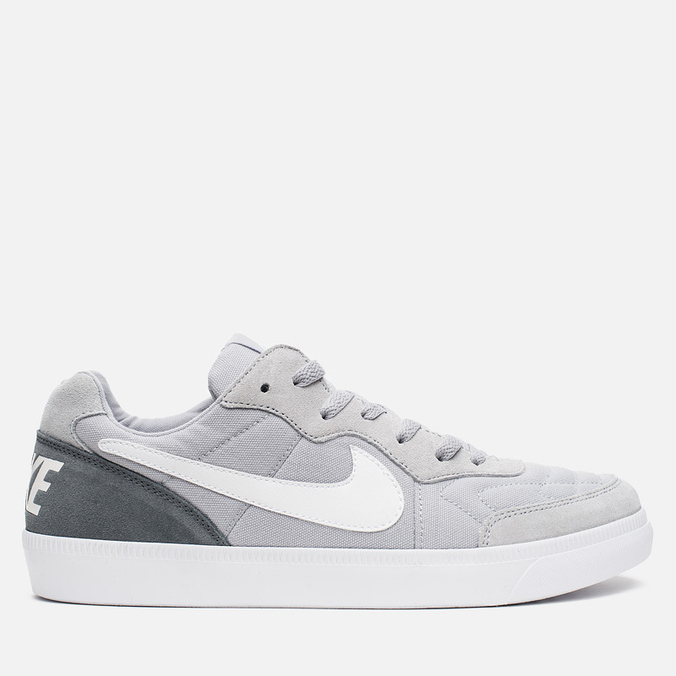 Мужские кроссовки Nike NSW Tiempo Trainer Wolf Grey/White
