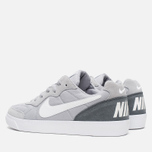 Мужские кроссовки Nike NSW Tiempo Trainer Wolf Grey/White фото- 2