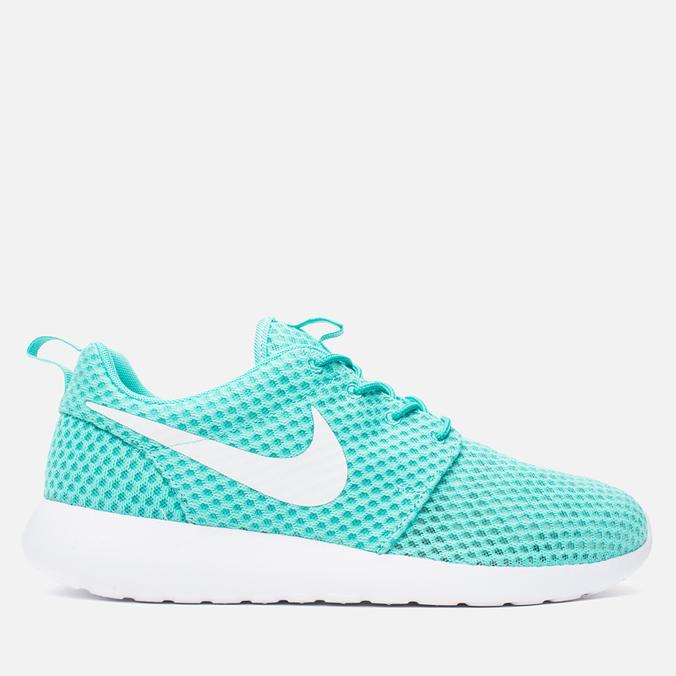 Nike Roshe One BR Men's Sneakers Calypso/White