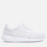 Мужские кроссовки Nike Roshe One BR White/Wolf Grey фото- 0