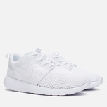 Мужские кроссовки Nike Roshe One BR White/Wolf Grey фото- 1