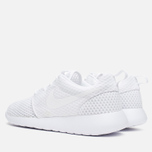 Мужские кроссовки Nike Roshe One BR White/Wolf Grey фото- 2