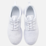 Мужские кроссовки Nike Roshe One BR White/Wolf Grey фото- 4