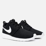 Мужские кроссовки Nike Rosherun BR Black/White фото- 1