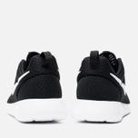 Мужские кроссовки Nike Rosherun BR Black/White фото- 3