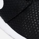 Мужские кроссовки Nike Rosherun BR Black/White фото- 5