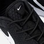 Мужские кроссовки Nike Rosherun BR Black/White фото- 6