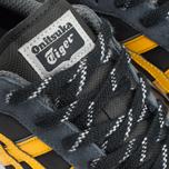 Мужские кроссовки Onitsuka Tiger Colorado 85 Black/Gold Fusion фото- 6