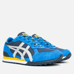 Мужские кроссовки Onitsuka Tiger Colorado 85 Navy/Soft Grey фото- 1