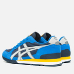 Мужские кроссовки Onitsuka Tiger Colorado 85 Navy/Soft Grey фото- 2