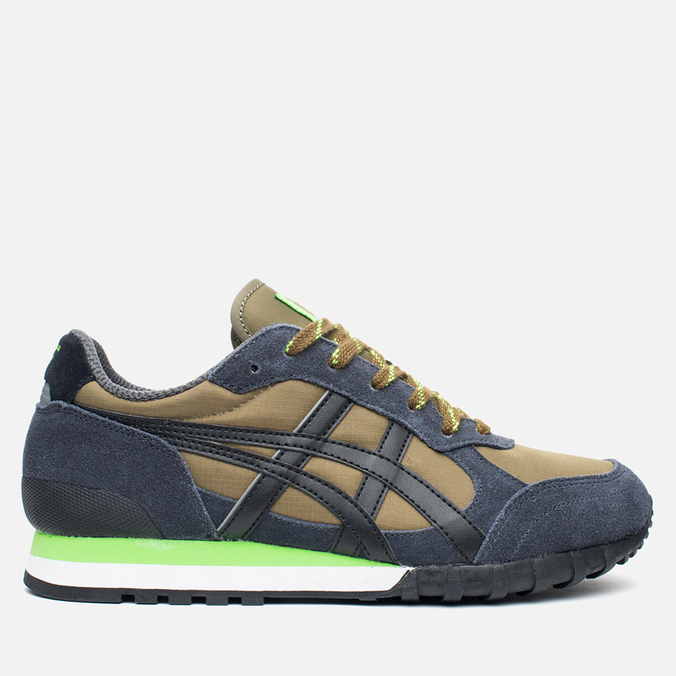 Мужские кроссовки Onitsuka Tiger Colorado 85 Olive/Black