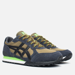 Мужские кроссовки Onitsuka Tiger Colorado 85 Olive/Black фото- 1