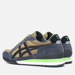 Мужские кроссовки Onitsuka Tiger Colorado 85 Olive/Black фото- 2