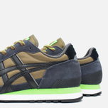 Мужские кроссовки Onitsuka Tiger Colorado 85 Olive/Black фото- 5