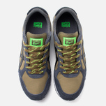 Мужские кроссовки Onitsuka Tiger Colorado 85 Olive/Black фото- 4