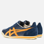 Onitsuka Tiger Tiger Corsair Vin Sneakers Navy/Tan photo- 2