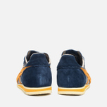 Onitsuka Tiger Tiger Corsair Vin Sneakers Navy/Tan photo- 3