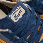 Мужские кроссовки Onitsuka Tiger Tiger Corsair Vin Navy/Tan фото- 6