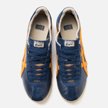Onitsuka Tiger Tiger Corsair Vin Sneakers Navy/Tan photo- 4