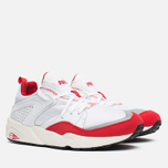 Кроссовки Puma Blaze Of Glory Primary Pack White/High Risk Red фото- 1