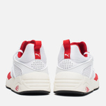 Кроссовки Puma Blaze Of Glory Primary Pack White/High Risk Red фото- 3
