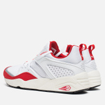 Кроссовки Puma Blaze Of Glory Primary Pack White/High Risk Red фото- 2