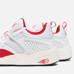 Кроссовки Puma Blaze Of Glory Primary Pack White/High Risk Red фото- 7