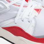 Кроссовки Puma Blaze Of Glory Primary Pack White/High Risk Red фото- 5