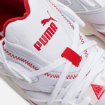 Кроссовки Puma Blaze Of Glory Primary Pack White/High Risk Red фото- 6