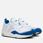 Кроссовки Puma Blaze Of Glory Primary Pack White/Snorkel Blue фото- 1