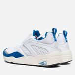 Кроссовки Puma Blaze Of Glory Primary Pack White/Snorkel Blue фото- 2