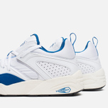Кроссовки Puma Blaze Of Glory Primary Pack White/Snorkel Blue фото- 4