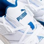 Puma Blaze Of Glory Primary Pack Sneakers White/Snorkel Blue photo- 8