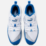 Puma Blaze Of Glory Primary Pack Sneakers White/Snorkel Blue photo- 6