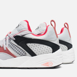 Мужские кроссовки Puma Blaze Of Glory Trinomic Crackle Pack Gray/Violet фото- 7