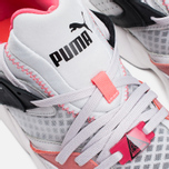 Мужские кроссовки Puma Blaze Of Glory Trinomic Crackle Pack Gray/Violet фото- 6
