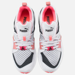 Мужские кроссовки Puma Blaze Of Glory Trinomic Crackle Pack Gray/Violet фото- 4