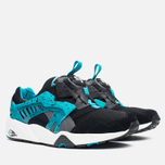 Мужские кроссовки Puma Disc Blaze Coastal Black/Dark Shadow фото- 1