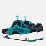 Мужские кроссовки Puma Disc Blaze Coastal Black/Dark Shadow фото- 2