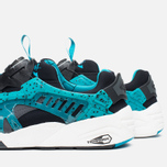Мужские кроссовки Puma Disc Blaze Coastal Black/Dark Shadow фото- 7