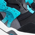 Мужские кроссовки Puma Disc Blaze Coastal Black/Dark Shadow фото- 5