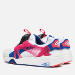 Puma Disc Blaze Coastal Men's Sneakers White/Mazarine Blue photo- 2