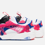 Мужские кроссовки Puma Disc Blaze Coastal White/Mazarine Blue фото- 7
