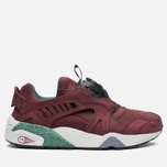 Мужские кроссовки Puma Disc Blaze Crackle Pack Zinfandel фото- 0