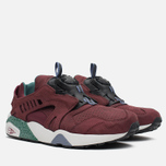 Мужские кроссовки Puma Disc Blaze Crackle Pack Zinfandel фото- 1