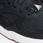 Кроссовки Puma R698 Perforated Pack Black/Whisper White фото- 5